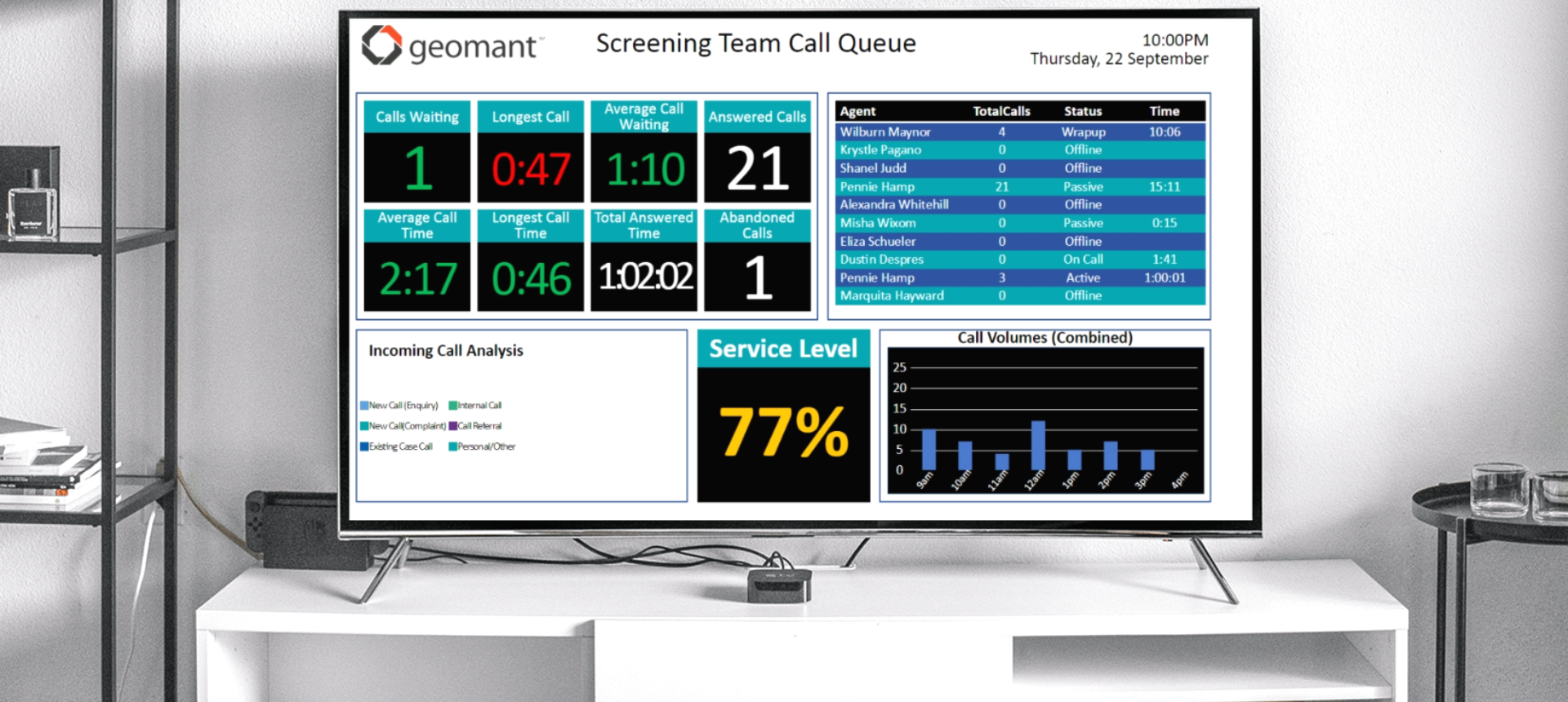 How to Improve Agent Experience in the Contact Center -banner-1 (1)