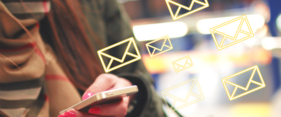 Email is still King in Digital Customer Service