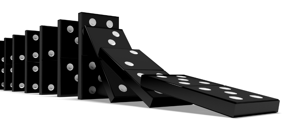 Geomant agent burnout domino effect