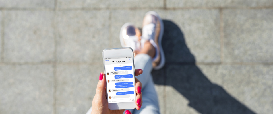 Chat and Instant Messaging